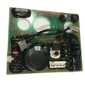 Planta De Luz Generador Regualador Avr Coleman 8000 Watts
