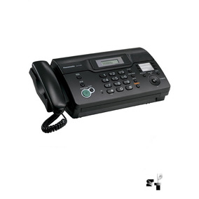 Fax Panasonic Kx-ft982ag Fact A/b Belgrano