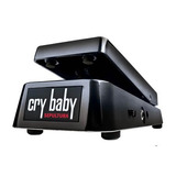 Pedal De Efeito Dunlop Cry Baby Wah-wah Andreas Kisser