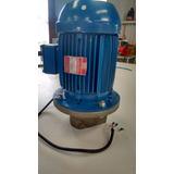 Motor Trifasico 220v/380v 1160 Rpm 2 Cv