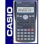 Calculadora Científica De Bolso Casio Fx-82ms Original Casio