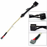 Conector Power Jack Dc Sony Vaio Vpcf136fm Vpcf M930 Vpcf11