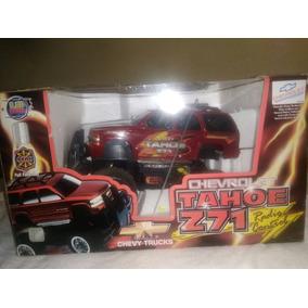 Chevrolet Tahoe Z71 A Control Remoto
