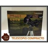 Telescopio Celestron Travel Scope 70
