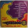 Lp / Vinil Dance: Viage Excelsior - Máquina Som Vol.4 - 1976