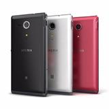 Celular Sony Xperia Sp 8mp 8gb De Exhibicion