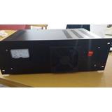 Potencia Fm 88-108 Mhz 300w Símil M31