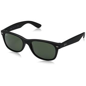 Gafas De Sol Ray-ban New Wayfarer Rb2132-622, Tamaño De 5...