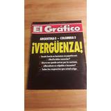 Revista El Gráfico Tapa Negra