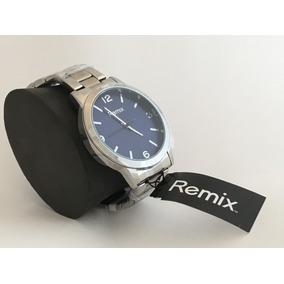 Reloj Remix By Fossil Caballero Nuevo Incluye Envío