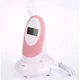 Monitor Fetal P/ Ouvir O Coração Do Bebê Visor Lcd Jpd-100s5