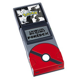 Pokemon Negro Y Negro Pokedex