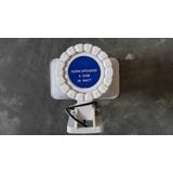 Difusor Conico, Sistema De Alarma Contra Incendio