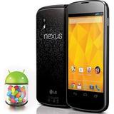 Lg Nexus 4 Google 16gb 2gb Ram Liberado Sellado