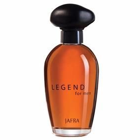 Legend For Men Jafra Perfume Importado Masculino, 100ml
