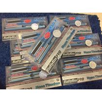 Planchas Babyliss Nano Titanium 450grado 1 1/4 Y 1 3/4