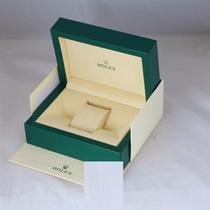 Caja Rolex Original - Empaque Rolex