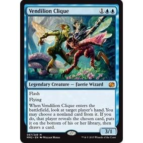 Vendilion Clique Nmint ( Magic The Gathering)