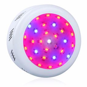 Led Grow Light, Cultivo Indoor Ufo 300w, Super Brillante!