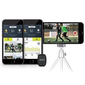 Sensor Zepp Play Soccer Usb Captura Vídeos Entrenador Manga