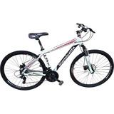 Bicicleta Mountain Bike Rodado 29 Aluminio Siambretta
