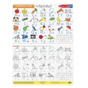 Individual De Aprendizaje Alfabeto