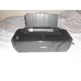 Impresora Canon Ip-1800 Sin Cartuchos