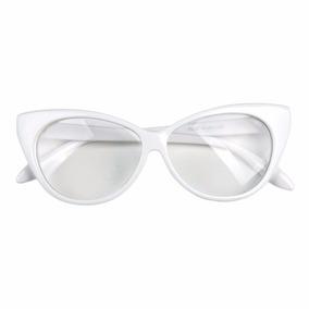 Armação Óculos De Grau Gatinho Cat