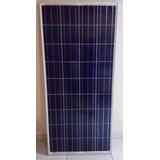 Painel Placa Energia Solar Celula Fotovoltaica 140w Inmetro