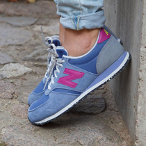 Zapatos New Balance Dama Originales