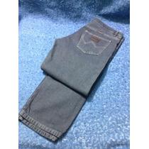 Pantalon Talla 36 Wrangler Imitacion Nuevo.