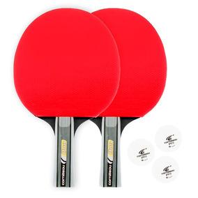 548e62248 Kit Ping Pong Tenis De Mesa Sport Cornilleau Vermelha