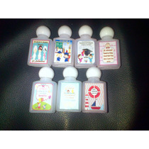 Gel Antibacterial Recuerditos Baby Shower Nacimiento 30cc