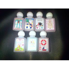 Gel Antibacterial Recuerditos Baby Shower Nacimiento 30cc