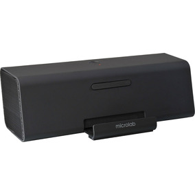 Microlab Md220 Portable Stereo Speaker For Tablet, Smartphon