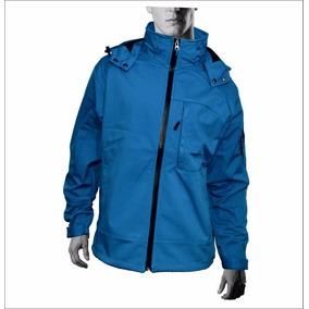Campera Softshell Hombre Impermeable Moto ,ski, Trekking