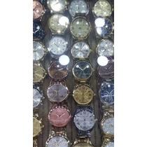 Relógio Michael Korns Vários Modelos Frete Gratis