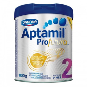 Aptamil Profutura 2 800g - Danone (4 Unidades)