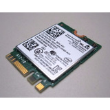 Intel Wireless-ac 3160 M.2 Dual Band Wifi + Bluetooth 0n2vfr