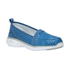 Zapatos Para Mujer Propet Travellite Slip-on Woven - Women