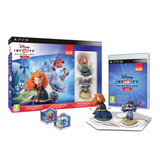 Toy Box Pack Disney - Ps3