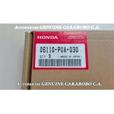 Juego De Empacadura Honda Accord 94-97 Agcap