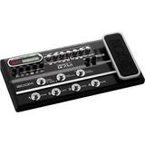 Pedalera Procesador Multiefectos P/ Guitarra Zoom G7.1ut
