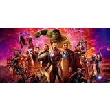 Avengers: Infinity War En Hd 1080p Digital