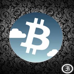 0,03 Bitcoin - Btc - Envio Rápido - Promoção