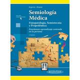 Argente Semiología 2013 Nueva Edición Nuevo Merc Envíos Mp