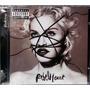 Madonna - Rebel Heart - Cd Import. 5 Bonus Tracks