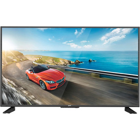Television Led Ghia 49pulg. Smart Tv G49dfhds7 Fhd 1080p 3 H