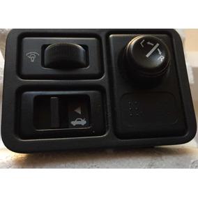 Control De Espejos,cajuela Y Luz Interior Nissan Sentra 2006