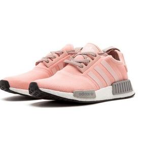adidas rosa tenis